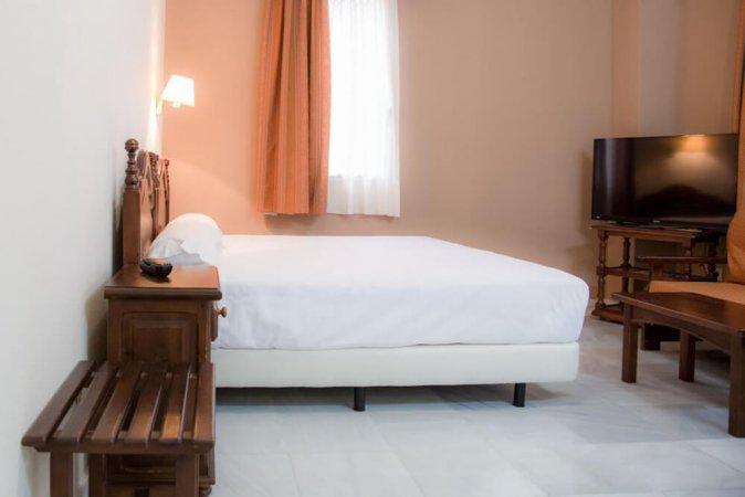 3 Tage für 2 im 3* San Pablo Hotel Seville in Sevilla / Spanien erleben