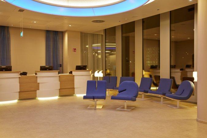 3 Tage Kurzurlaub in einem von 4 Deutschen H2 Hotels Ihrer Wahl