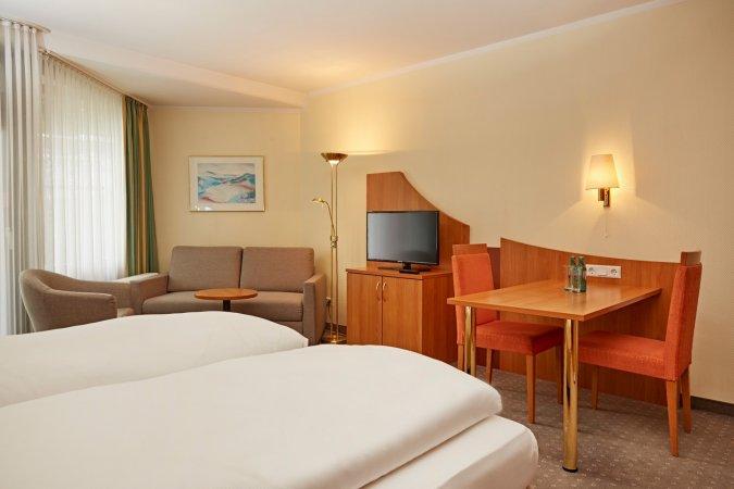 4 Tage Halbpension im 3*S H+ Hotel Willingen im Hochsauerland erleben