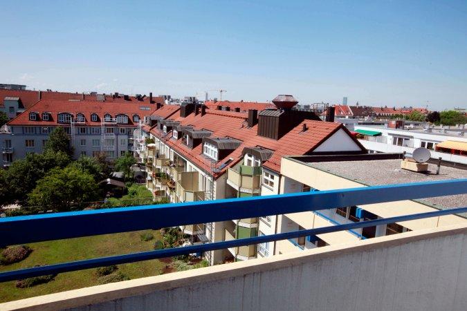 Kurzurlaub zu zweit im a&o München Hackerbrücke & 2 Tickets für Bavaria Filmstadt