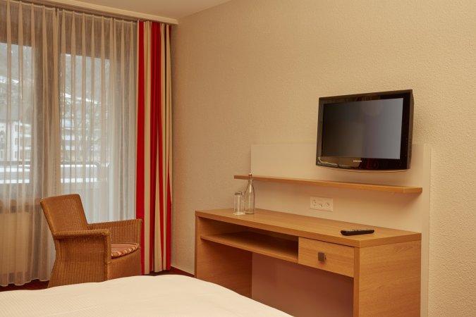 3 Tage im schweizerischen Engelberg - 4* H+ Hotel & Spa Engelberg
