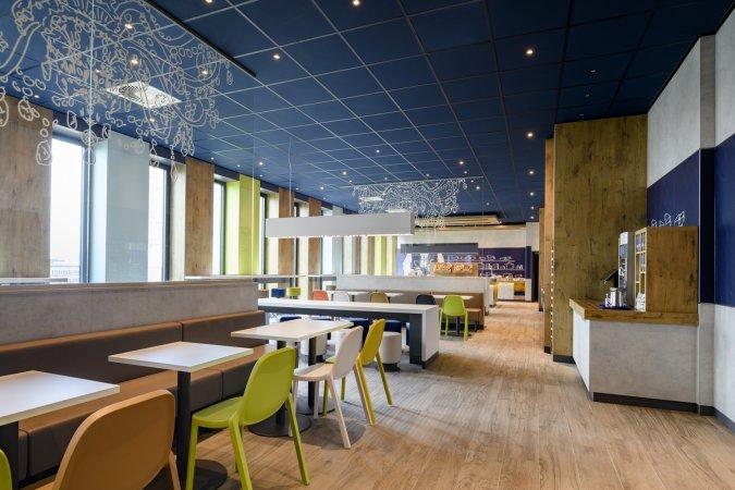 Erholsamer Kurzurlaub für zwei im ibis Budget Bremen City Center