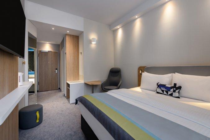 4 Tage Städtereise für zwei im Holiday Inn Express Regensburg