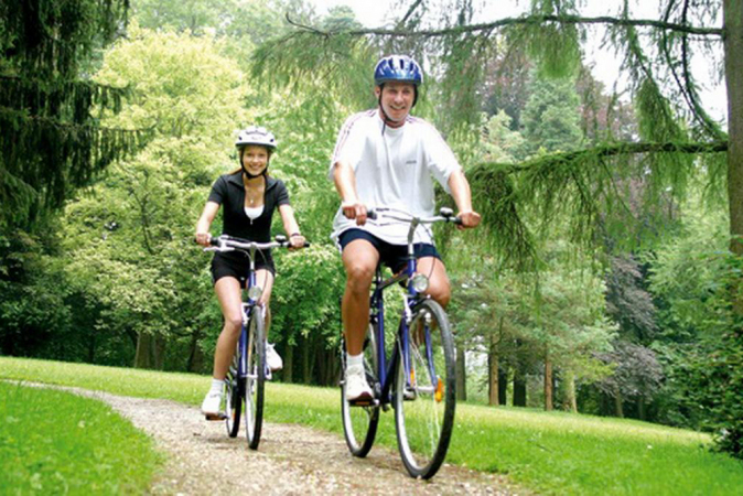 3 Tage Erholung und Entspannung im 4* Parkhotel zur Klause in Oberösterreich
