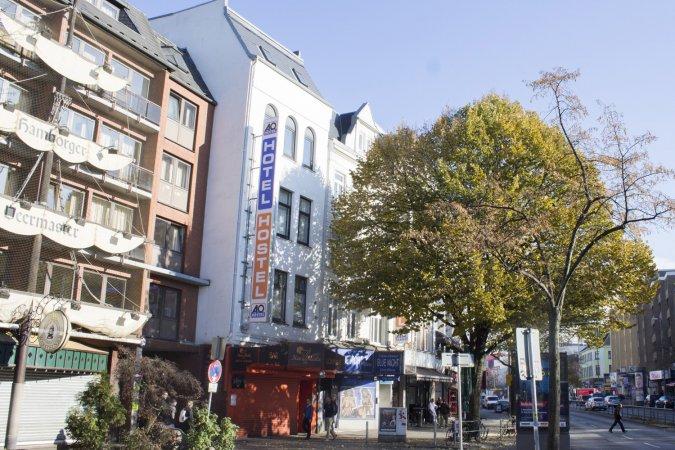 Kurzurlaub in einem von über 35 a&o Hotels in 22 Städten Ihrer Wahl