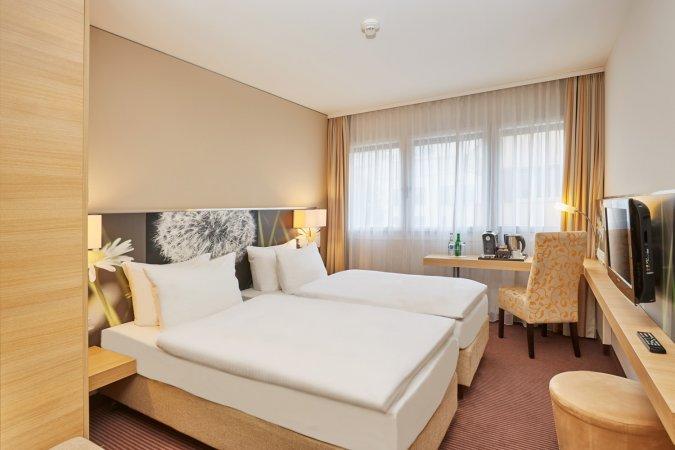 3 Tage Urlaub genießen in einem von 4 schweizer Hotels Ihrer Wahl