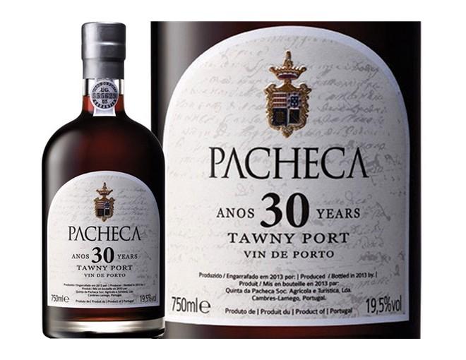 Quinta da Pacheca 30 Anos