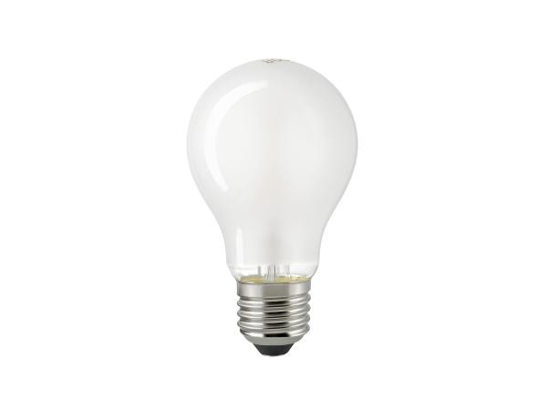 Zubehör und Ersatzteil FILAMENT Normale LED E27 matt