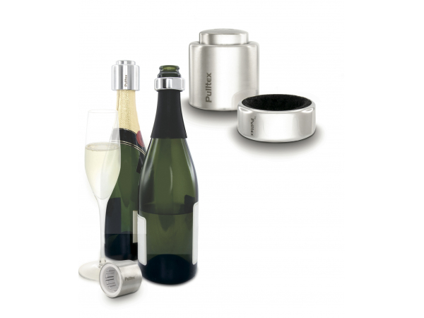 Wine accessories PWC Champagne Kit Security