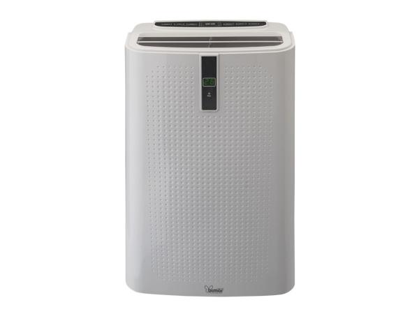 Klimaanlage CP120 mit Wärmepumpe WiFi