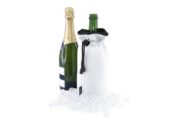 Accesorios para vino Champagne & Wine Cooler blanco