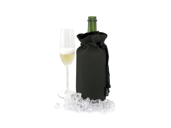 Flaschenkühler Champagner & Wine white