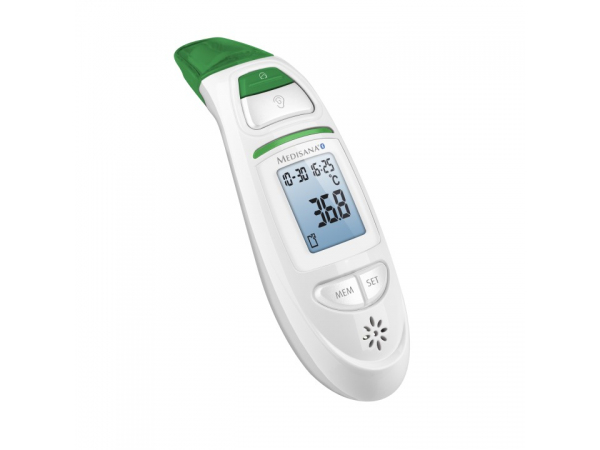 Digital Thermometer TM750 Connect