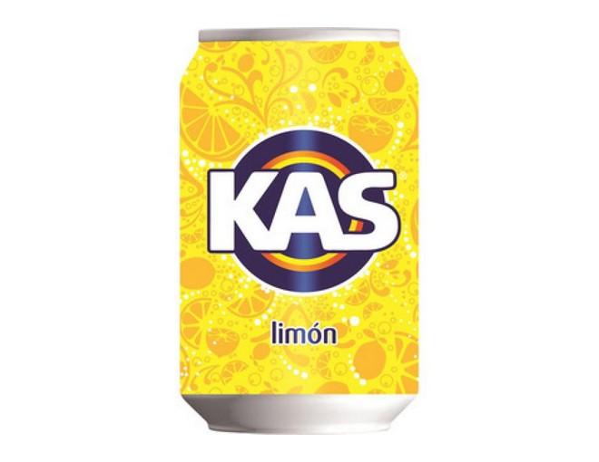 Kas Limon / Zitrone