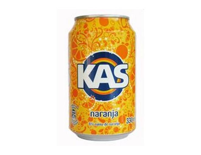 Kas Orange / Naranja
