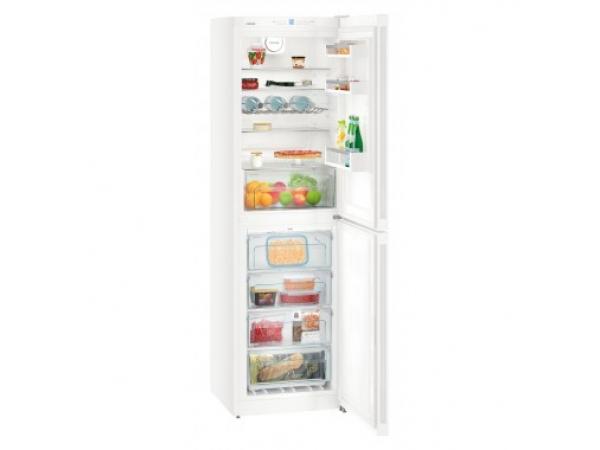 Combinación de frigorífico/congelador gratis CN4713