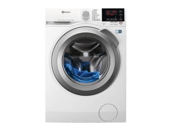 Waschmaschine 8kg WAL3E300, D