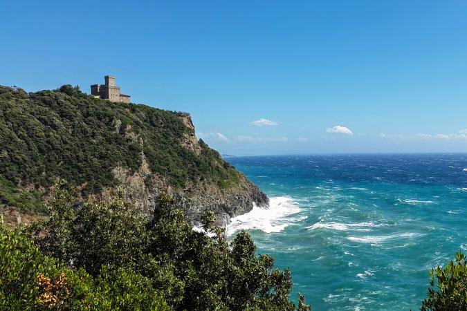 4 Tage Toskana Erholungsurlaub für zwei in der Residenz La Casaccia