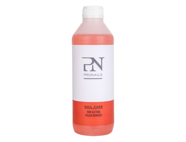 Non Acetone Polish Remover 1000 ml