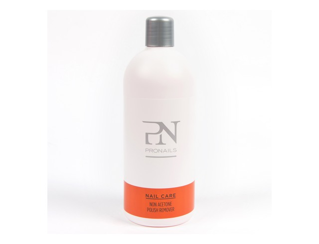 Non Acetone Polish Remover 500 ml