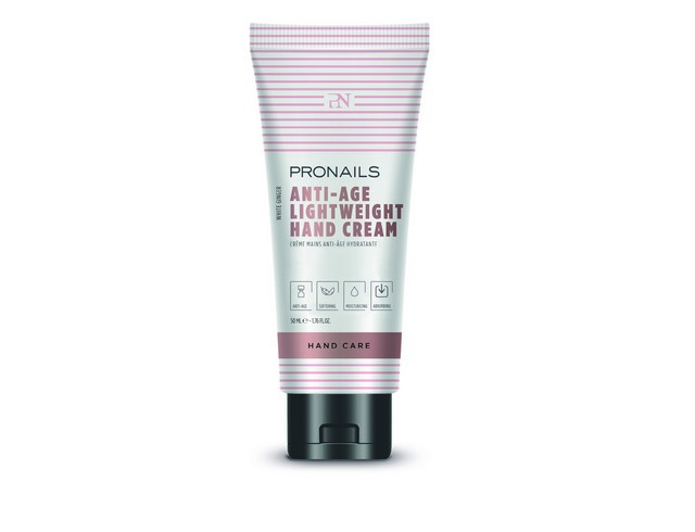 Anti-Age Lightweight Hand Cream 50 ml