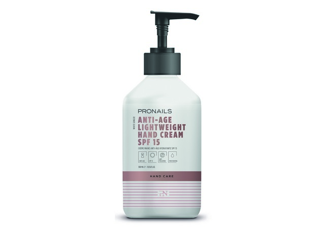 Anti-Age Lightweight Hand Cream 300 ml