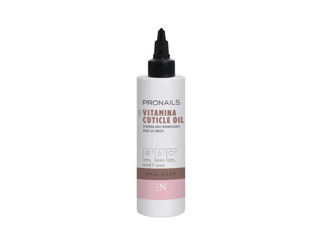Refill Vitamina Cuticle Oil 100 ml