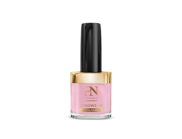 PN LongWear 153 Plastic Pink 10 ml