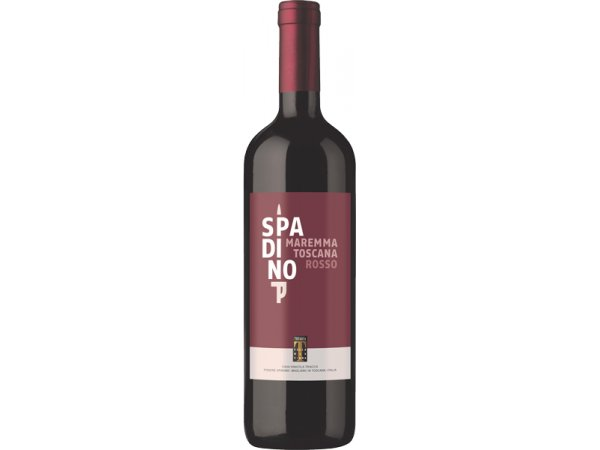 Triacca Spadino 2016 75cl