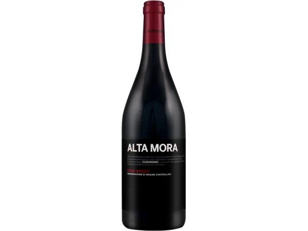 Cusumano Alta Mora Etna Rosso 2015 75cl