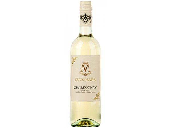 Mannara Chardonnay 2018 75cl
