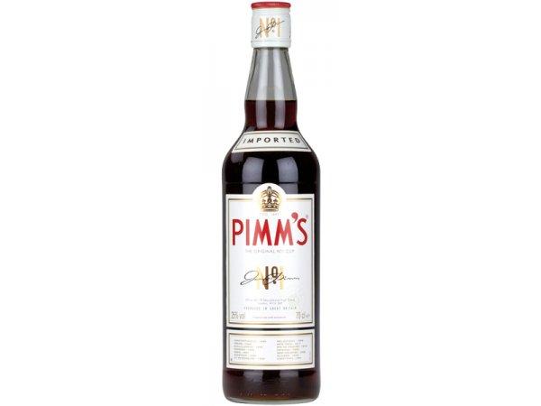 Pimm's No 1 Cup 25 ° 70cl