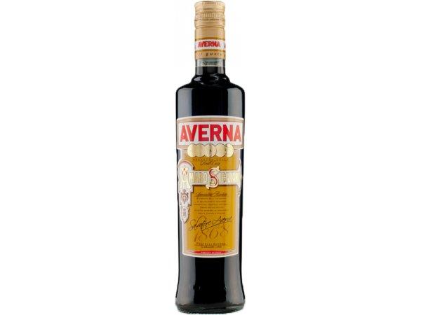 Averna Amaro Siciliano 29° 70cl