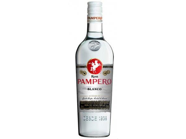 Pampero Blanco Rum 37.5° 70cl