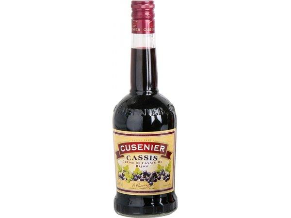 Cusenier Crème de Cassis de Dijon 16° 70cl