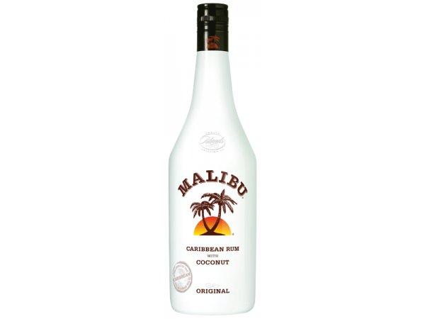 Malibu Liqueur de Coco 21° 70cl