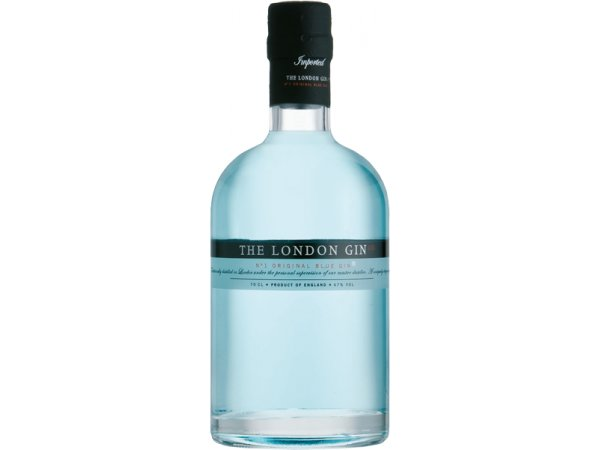 The Original London No. 1 Blue Gin 47° 70cl