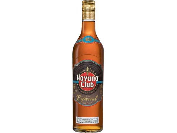 Havana Club Añejo Especial 40° 70cl