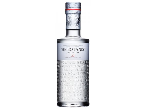 The Botanist Islay Dry Gin 22 46° 70cl