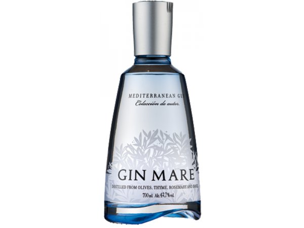 Gin Mare 42.7° 70cl