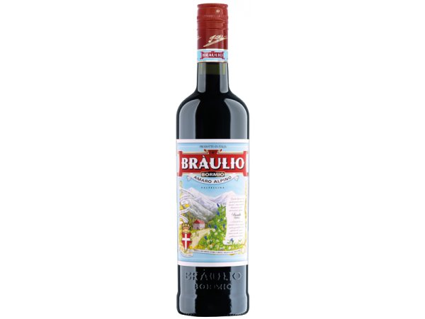 Braulio Amaro Alpino 21° 70cl