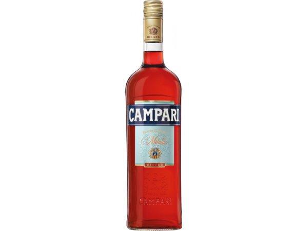 Campari Bitter 21° 100cl