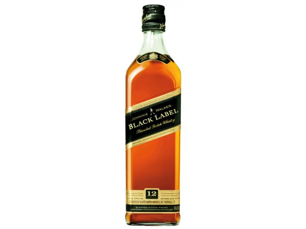 Johnnie Walker Black Label 40° 70cl