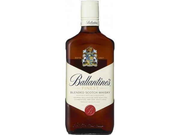 Ballantine´s Finest Scotch Whisky 40° 70cl