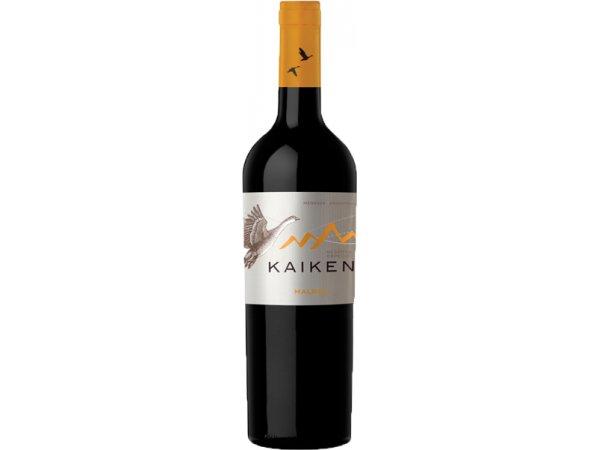 Kaiken Malbec Seleccion Especial 2018 75cl