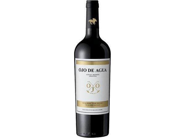 Dieter Meier Ojo de Vino Cuvée Speciale 2017 75cl