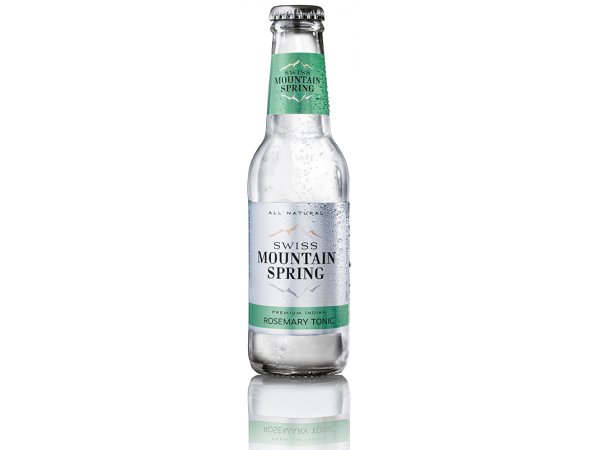 Swiss Mountain Spring Rosemary Tonic 0° 20cl