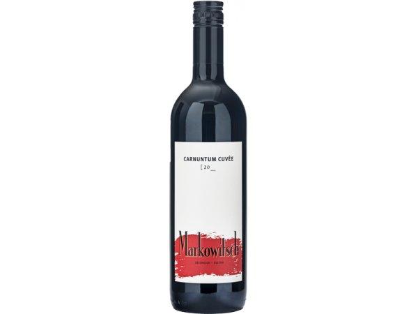 Markowitsch Carnuntum Cuvée 2018 75cl