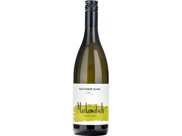 Markowitsch Sauvignon Blanc 2018 75cl