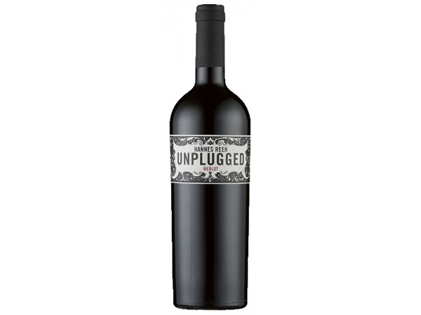 Hannes Reeh Merlot Unplugged 2017 75cl